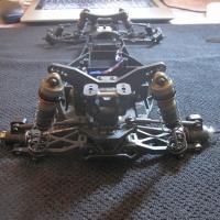 Spyder MM Build 95