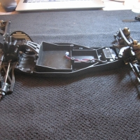 Spyder MM Build 96