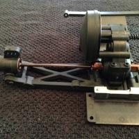 Spyder SRX2 SCT Build 119