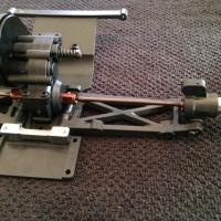 Spyder SRX2 SCT Build 120