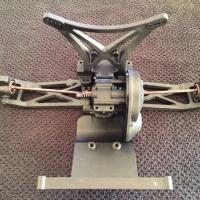 Spyder SRX2 SCT Build 129