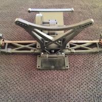 Spyder SRX2 SCT Build 130