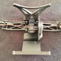 Spyder SRX2 SCT Build 131