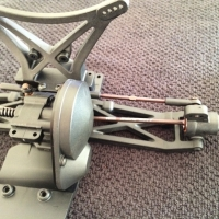 Spyder SRX2 SCT Build 133