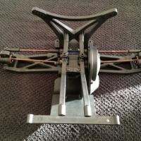 Spyder SRX2 SCT Build 135