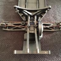Spyder SRX2 SCT Build 138