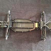 Spyder SRX2 SCT Build 140