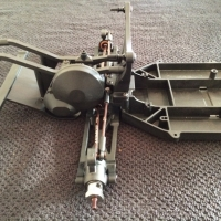 Spyder SRX2 SCT Build 144