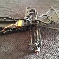 Spyder SRX2 SCT Build 145