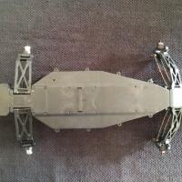 Spyder SRX2 SCT Build 148