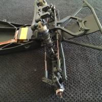 Spyder SRX2 SCT Build 162