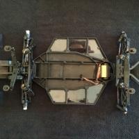 Spyder SRX2 SCT Build 172