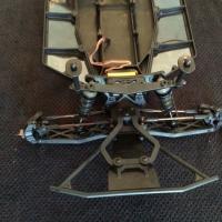 Spyder SRX2 SCT Build 173