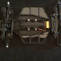 Spyder SRX2 SCT Build 184