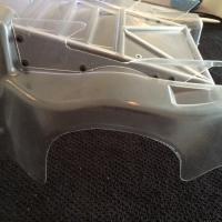 Spyder SRX2 SCT Build 188