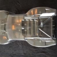 Spyder SRX2 SCT Build 198