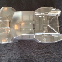 Spyder SRX2 SCT Build 200