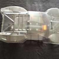 Spyder SRX2 SCT Build 201