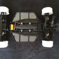 Spyder SRX2 SCT Build 202