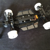 Spyder SRX2 SCT Build 205