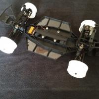 Spyder SRX2 SCT Build 206