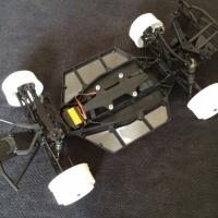Spyder SRX2 SCT Build 207