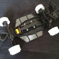 Spyder SRX2 SCT Build 209