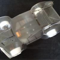 Spyder SRX2 SCT Build 211