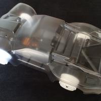 Spyder SRX2 SCT Build 213