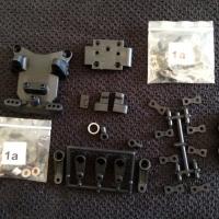 Spyder SRX2 SCT Build 30