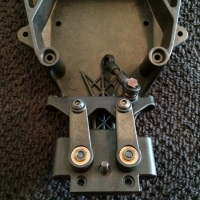 Spyder SRX2 SCT Build 40