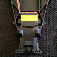 Spyder SRX2 SCT Build 49