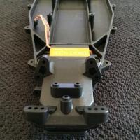 Spyder SRX2 SCT Build 50