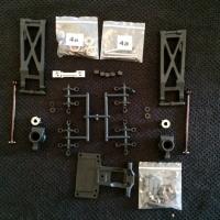 Spyder SRX2 SCT Build 90