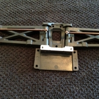 Spyder SRX2 SCT Build 97