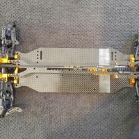 2017 Xray T4 Build 119