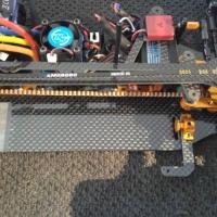 Team Xray T4 Body and Electrics 06