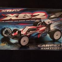 Xray XB2 2016 Build 001