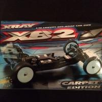 Xray XB2 2016 Build 002