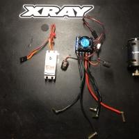 Xray XB2 2016 Build 012