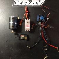 Xray XB2 2016 Build 015
