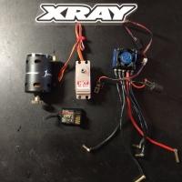 Xray XB2 2016 Build 016