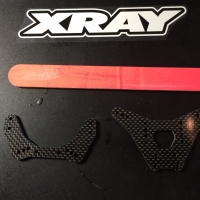 Xray XB2 2016 Build 018