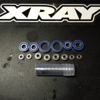 Xray XB2 2016 Build 028