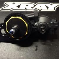 Xray XB2 2016 Build 042