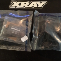 Xray XB2 2016 Build 046