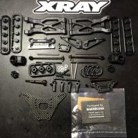 Xray XB2 2016 Build 047