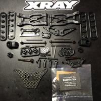 Xray XB2 2016 Build 048