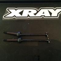 Xray XB2 2016 Build 060