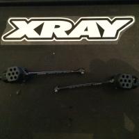 Xray XB2 2016 Build 064